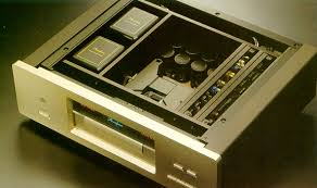 accuphase dp90
