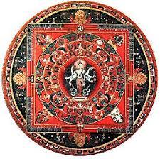 buddhist mandalas