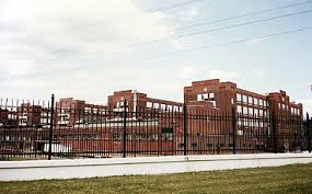 general electric factory