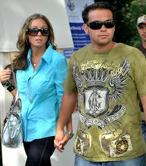 Jon Gosselin shows off his new
