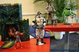 ghostbuster toy