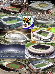 south africa 2010 stadium