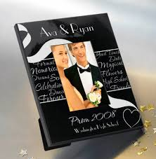 prom picture frame