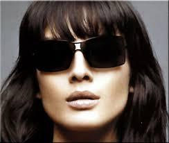 eyeglasses face