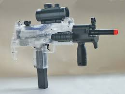 mini uzi airsoft guns