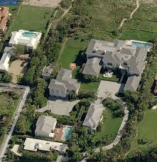 rush limbaugh house