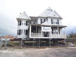 move houses