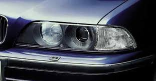 bmw e39 lights