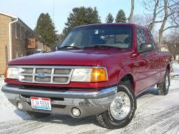 1994 ford ranger starter