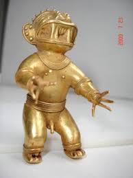 metales oro