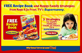 childrens recipe books