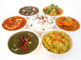 indian food cookbooks