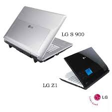 lg notebooks