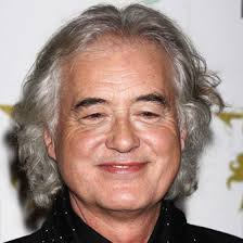 jimmy page photos