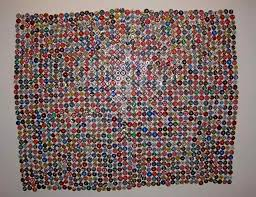 art from recycled objects