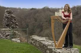 musical harps