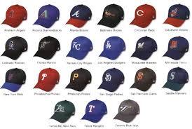 caps baseball