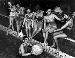 retro women