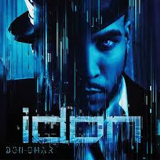 don omar idon album