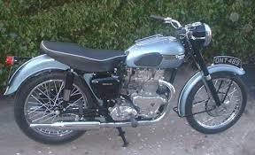500cc triumph