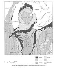 indiana rivers map