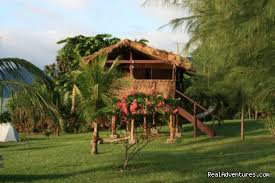 ghana vacation
