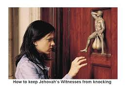 funny door knockers