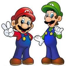 mario brothers nintendo