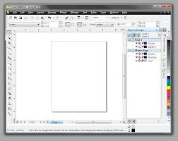 corel draw images