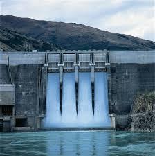 hydro electric dams