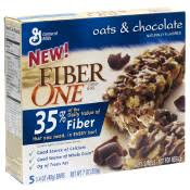 fiber one cereal bar
