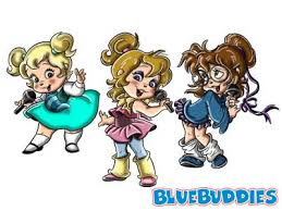 alvin and the chipettes