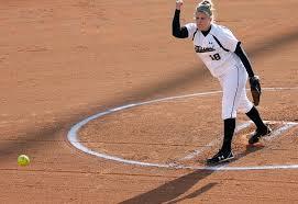 softball pitchers