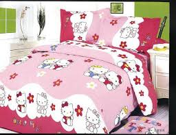 hello kitty quilts