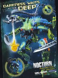 nocturn bionicle