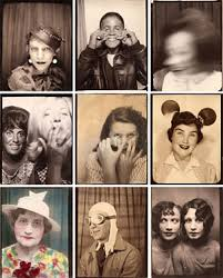 american photo booth
