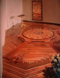 marquetry floors