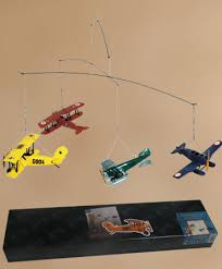 airplane mobiles