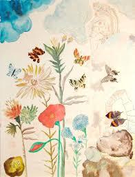 dali watercolor
