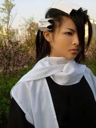 kuchiki byakuya cosplay