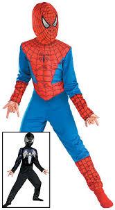 latex spiderman costume