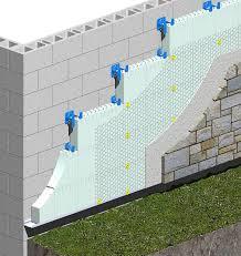 insulation buildings