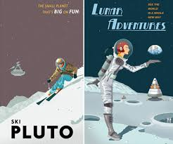 posters of space