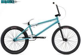 marauder bike