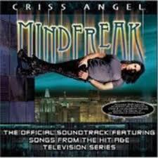 criss angel cd