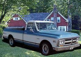72 gmc pickup