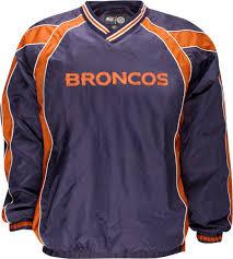 bronco jacket