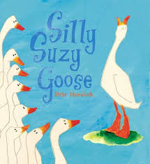suzy goose