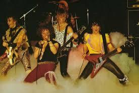 metal 1980