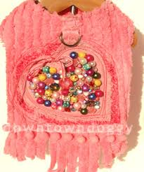 beading on clothes